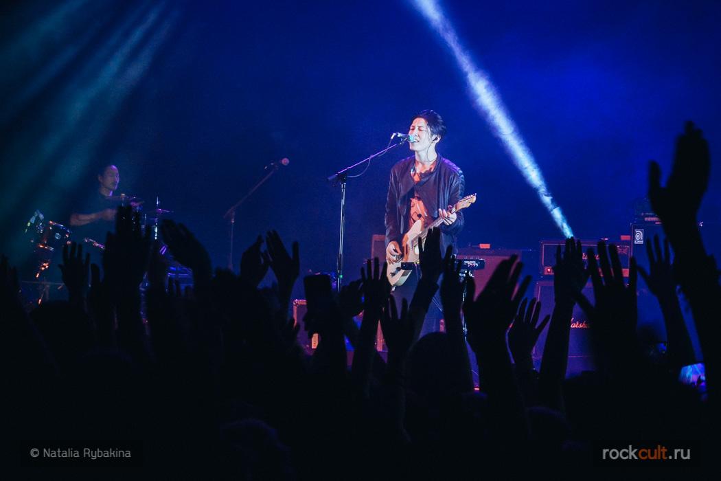 MIYAVI в Питере | ГлавClub | 14.10.15 фотоотчет фото