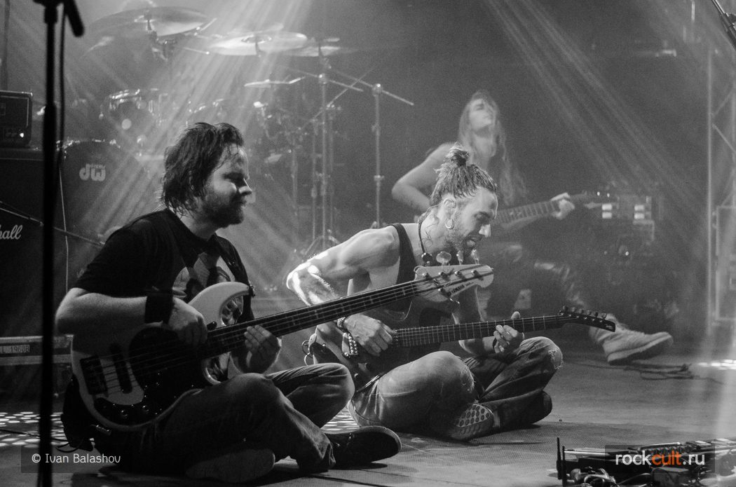 Pain Of Salvation (100)