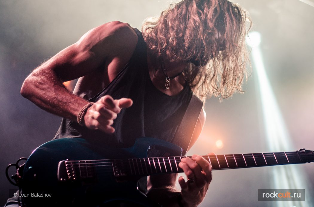 Pain Of Salvation (19)