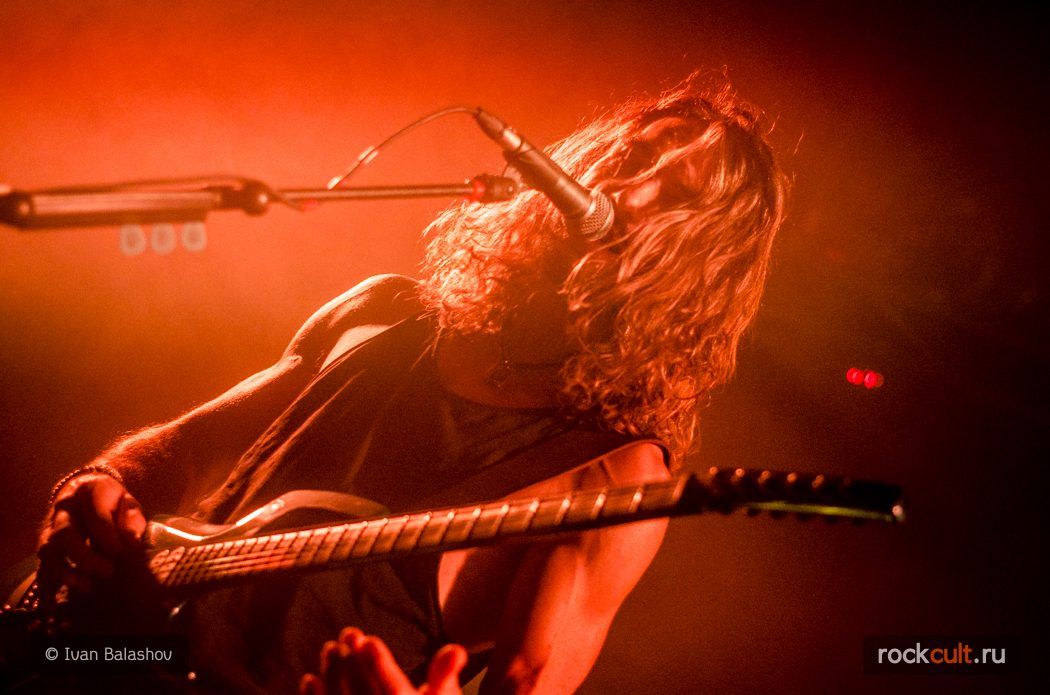 Pain Of Salvation (20)