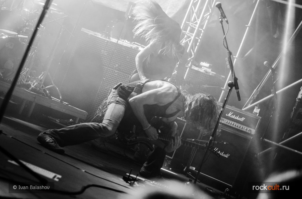Pain Of Salvation (66)