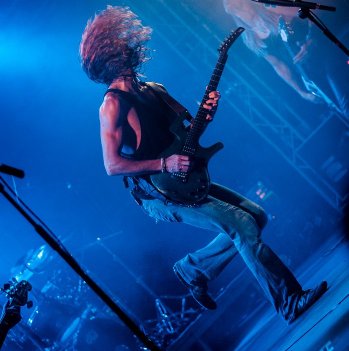 Pain Of Salvation (88)