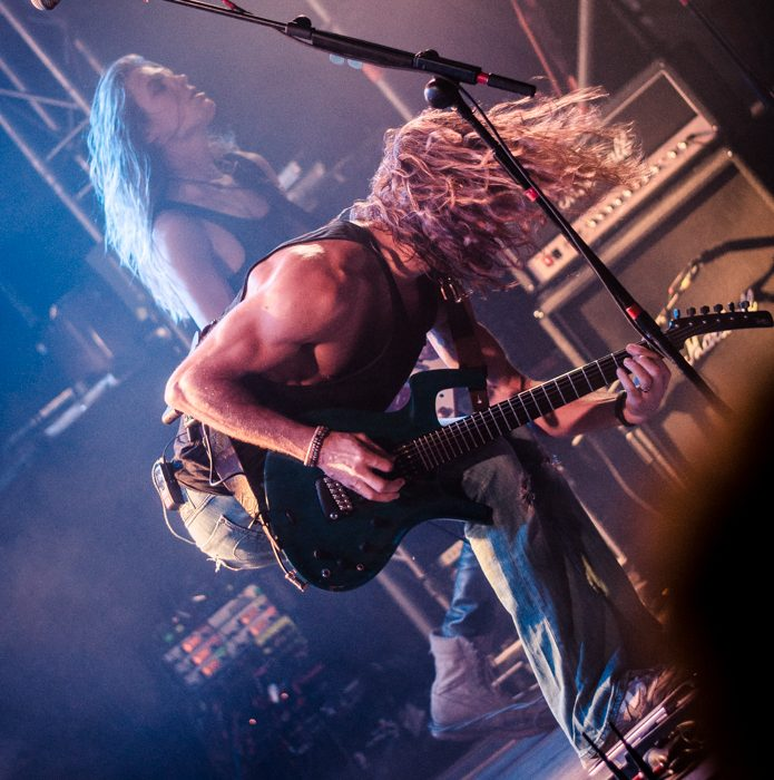 Pain Of Salvation (90)
