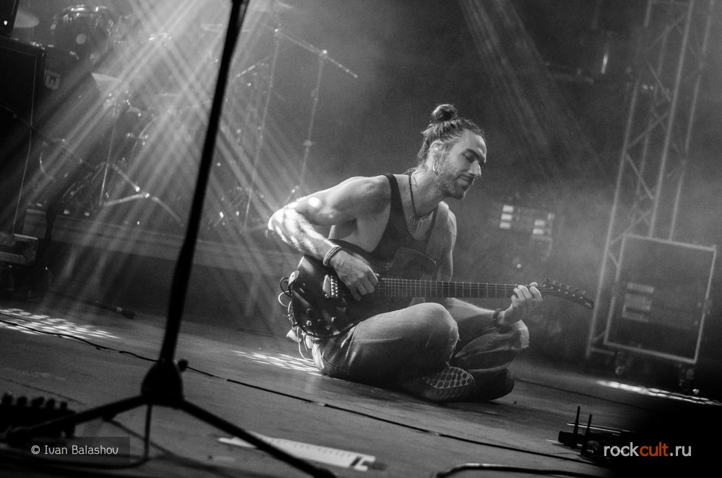 Pain Of Salvation (98)
