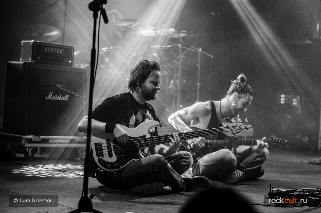 Pain Of Salvation (99)