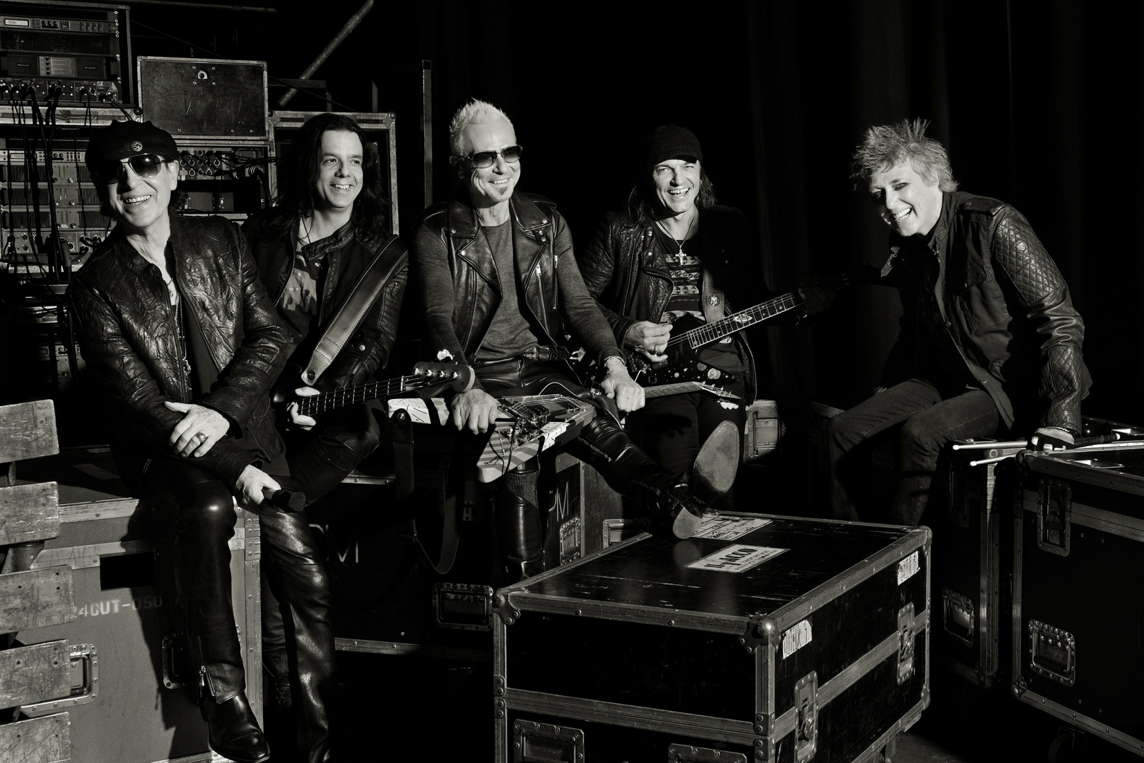 Scorpions movie set for DVD release