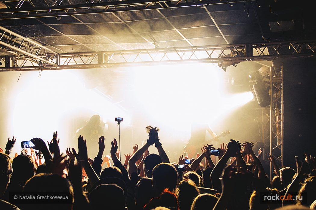 Фотоотчёт | СЛОТ в Питере | Зал ожидания | 26.09.2015 фото