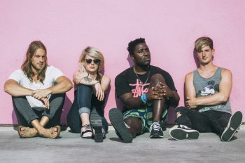 bloc party the love within новая песня