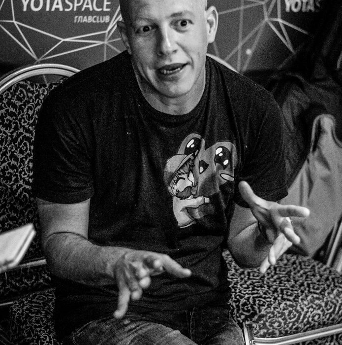 Амит Дувдевани interview infected mushroom фото