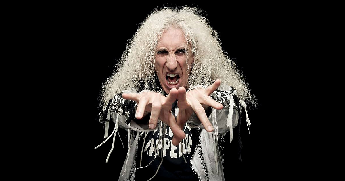 twisted sister bloodstock 2016