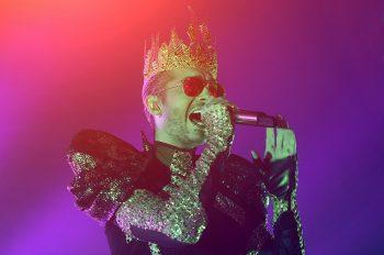 Tokio Hotel в Москве 10.11.2015