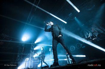Фотоотчет | Наив в Москве | Ray Just Arena | 14.11.2015 фото