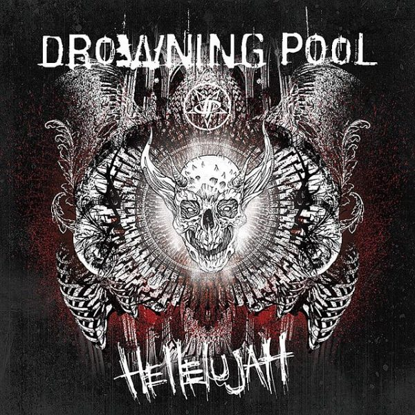 Drowning Pool cover 2016