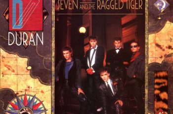 duran-duran-seven-and-the-ragged-tiger story