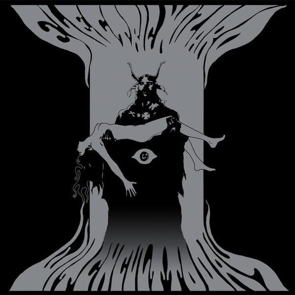 альбом electric Wizard Witchcult Today