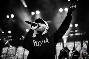limp bizkit концерт в новосибирске отмена