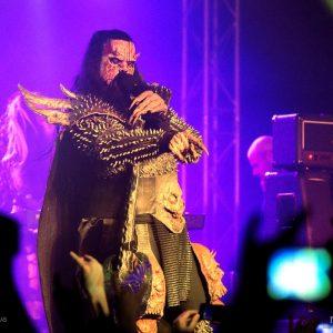 Фототчёт |Lordi в Москве | Volta | 15.11.2015 фото