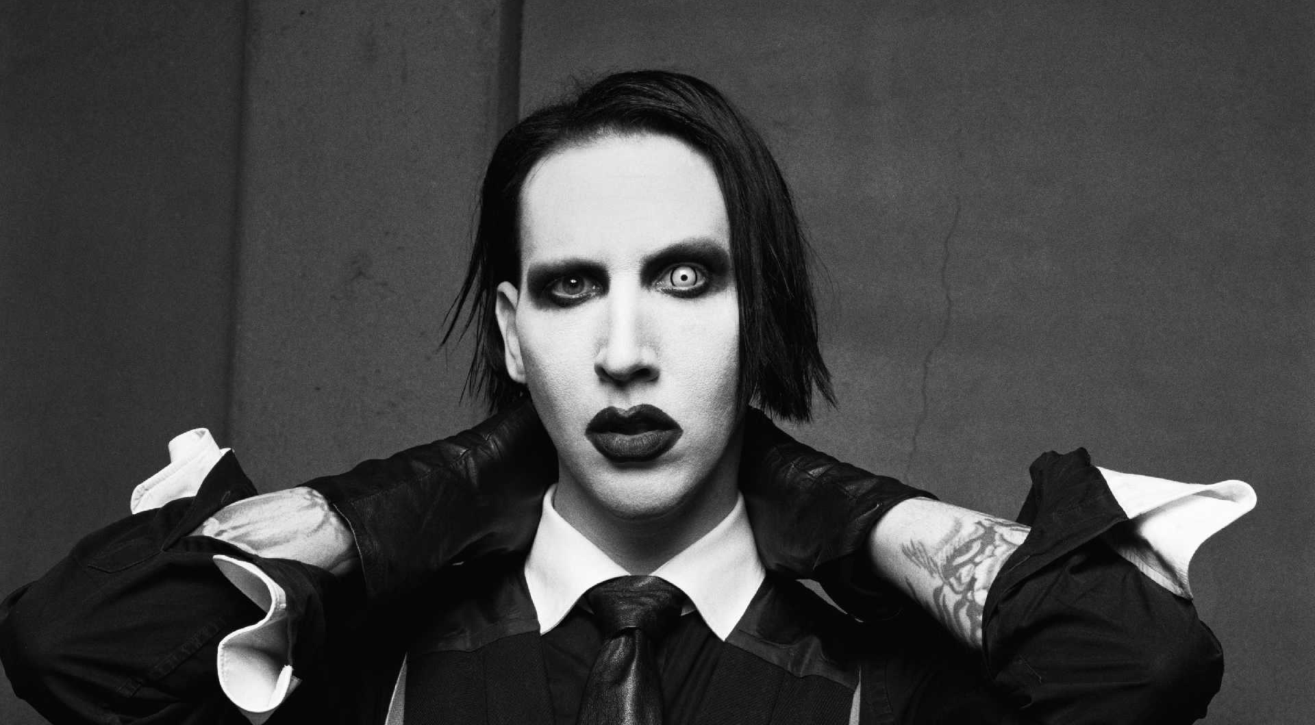 Marilyn-Manson-cancelled-concerts-in-paris