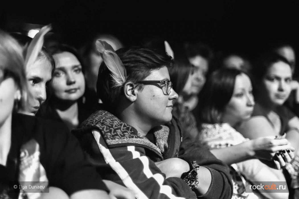 Фотоотчет ч.1   Poets of the fall в Москве   Ray Just Arena   20.11.2015