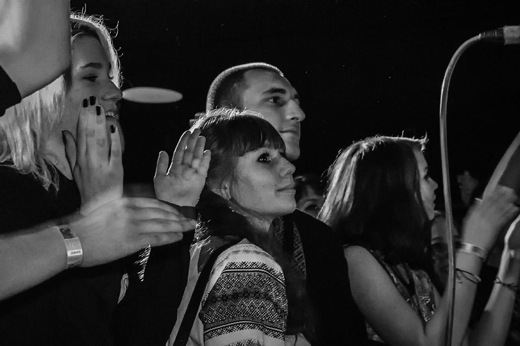 Репортаж | СатанаКозёл в Москве | Jimi club | 8.11.2015 фото