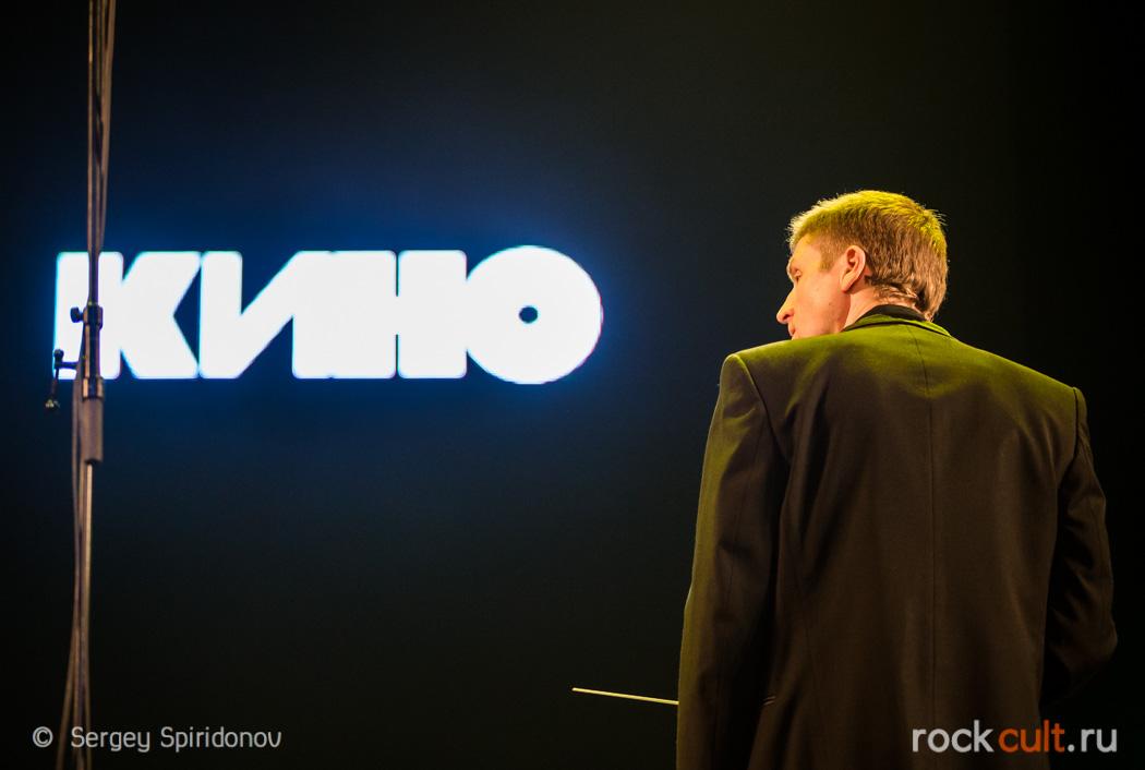 Фотоотчет | Симфоническое Кино в Питере | БКЗ Октябрьский | 25.11.2015 фото
