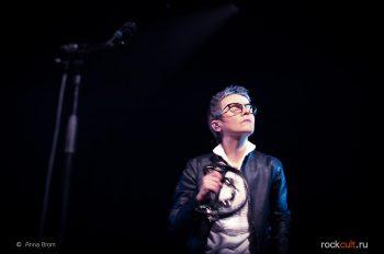 Фотоотчет | Сурганова и Оркестр в Питере | А2 | 12.11.2015 фото