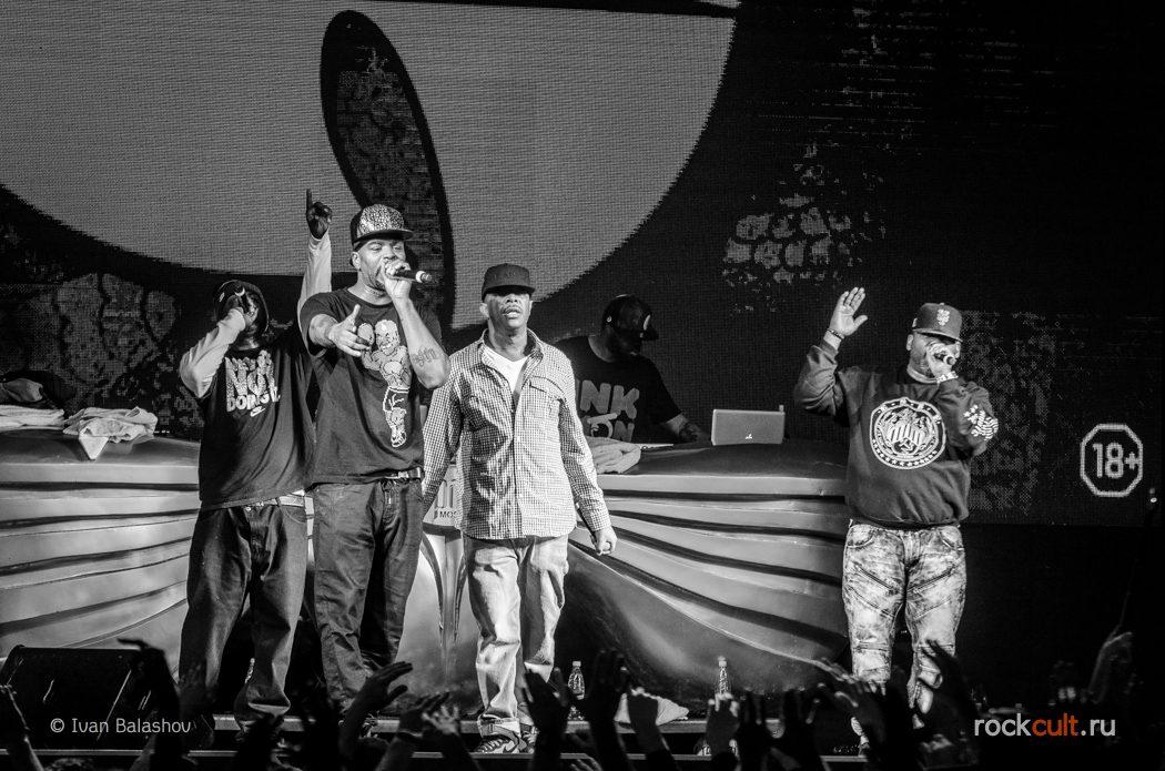 фото wu tang clan в москве