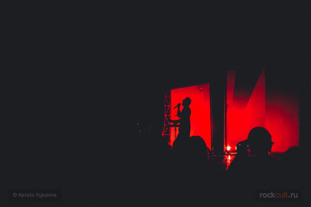 Фото Zero People в Питере