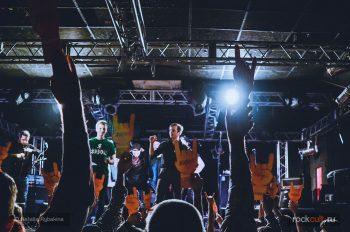 Фотоотчёт | I отборочный тур фестиваля «Живой!» в Питере | Зал Ожидания | 06.11.15 фото