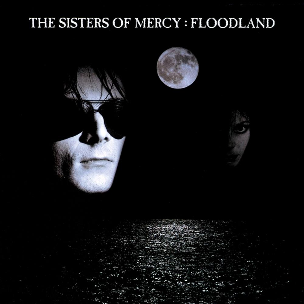 альбом the sisters of mercy floodland факты