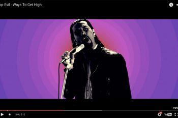 pop evil ways to get high видео