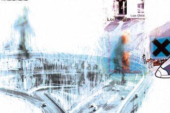 radiohead ok computer обложка