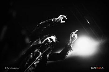Slash | Москва | 24.11.15