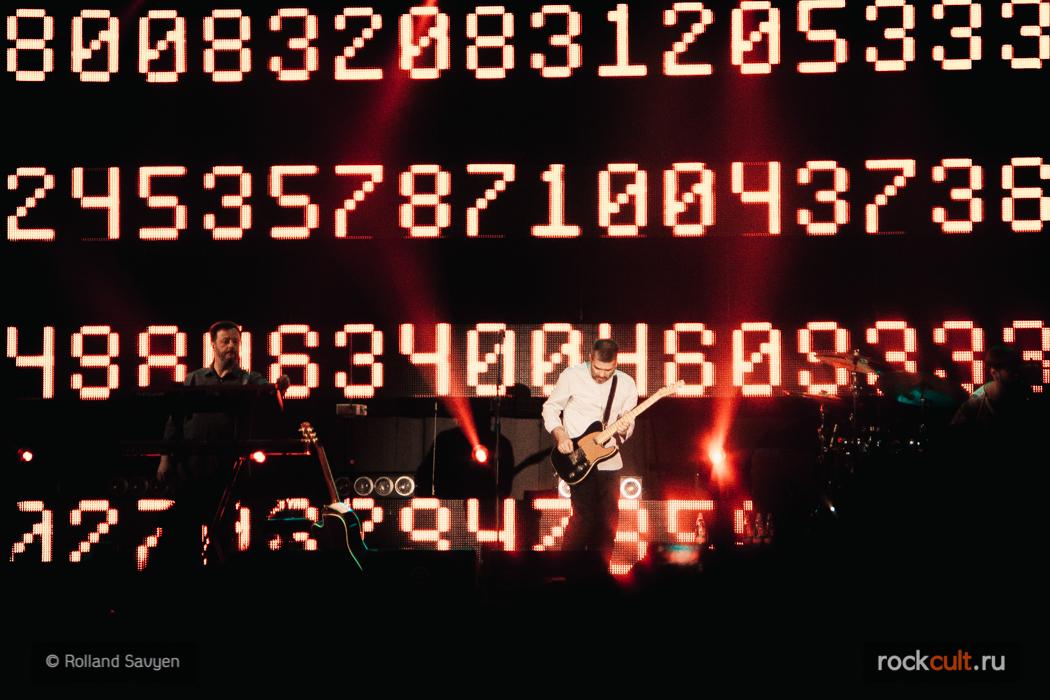Фотоотчет   Сплин в Питере   А2   20.11.15 фото