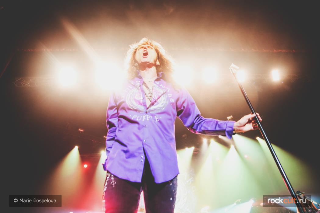 Фотоотчет | Whitesnake в Москве | Crocus City Hall | 8.11.2015 фото