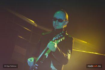 Фотоотчет | Пикник в Москве | Live Music Hall | 19.12.2015 фото