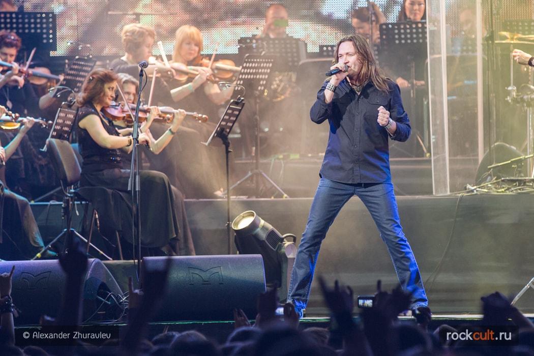 Фотоотчет | Ария Фесть в Москве | Staduim Live| 29.11.2015 фото