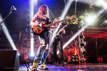Фотоотчет   Эпидемия в Москве  Ray Just Arena   19.12.2015