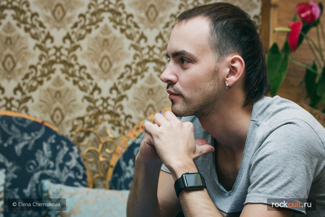 Интервью | Стас Шклярский