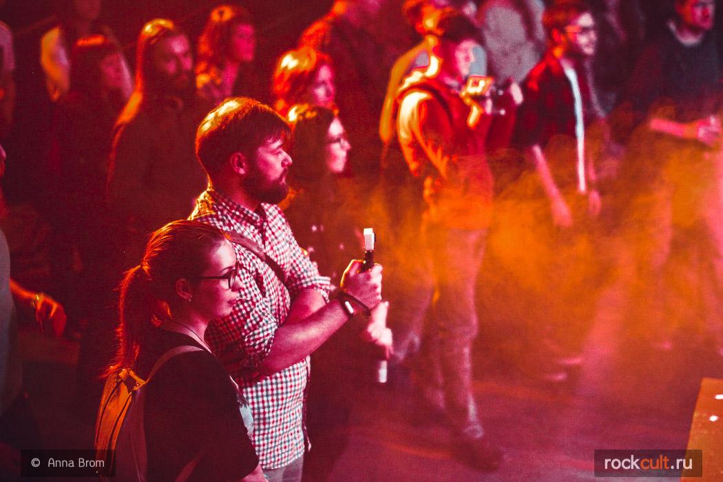 Фотоотчет Мои Ракеты Вверх в Питере   The Place   25.12.2015 фото