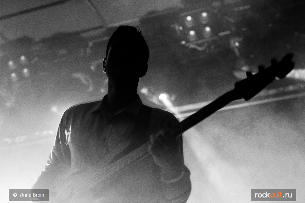 Фотоотчет | Pompeya в Питере | Космонавт | 26.12.2015 фото