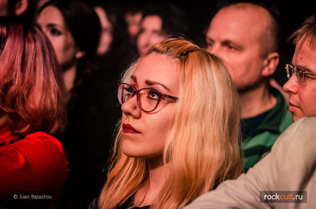 фото cult of luna в москве
