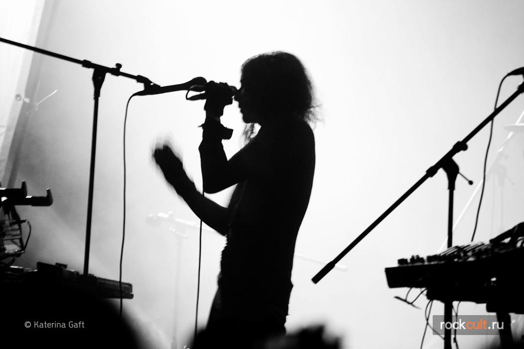 IAMX | Москва | 5.12.15