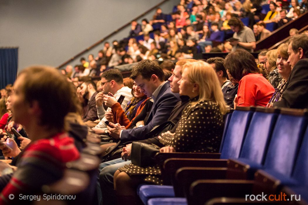 Фотоотчет   Симфонический оркестр résonance в Питере  ДК им. Горького   17.12.2015 фото