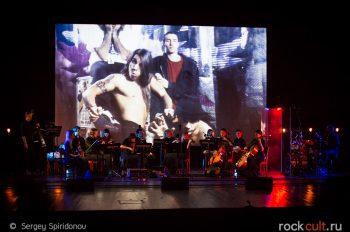 Фотоотчет | Симфонический оркестр résonance в Питере| ДК им. Горького | 17.12.2015 фото
