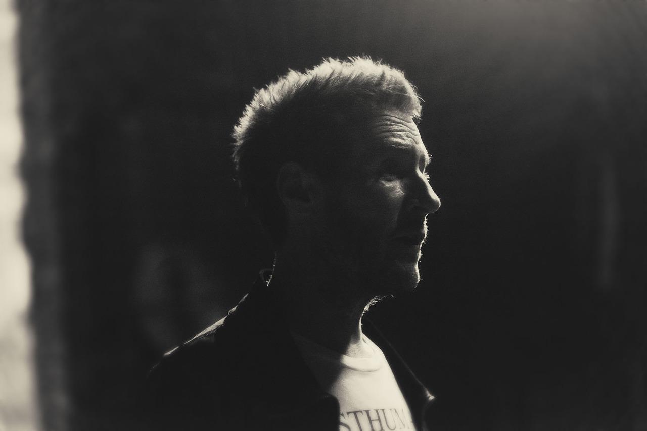 Роберт Дель Ная из Massive Attack записал саундтрек к короткометражке La F?te Est Finie