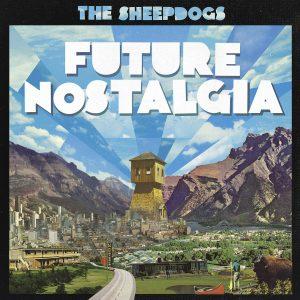 The Sheepdogs - Future Nostalgia (2015) фото
