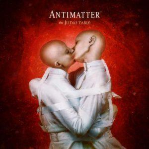 Antimatter - The Judas Table фото