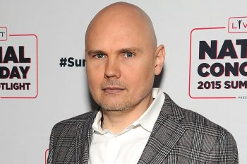 Billy-Corgan-Works-On-His-Book