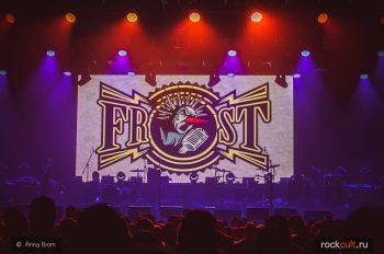Фотоотчет | Frost Fest в Питере | A2 | 03.01.2016 фото